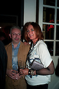 MICHAEL MORRIS; ARCHDUCHESS Francesca von Habsburg , The Launch of Food for thought, Thought for Food, The Creative Universe of El Bulli's Ferran Adria. Edited by Richard Hamilton and Vincente Todoli. The double Club, 7 Torrens st. London EC1. 22 June 2009