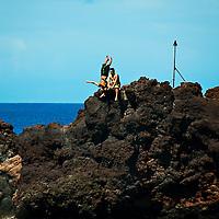 Black Rock, Maui Hawaii