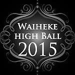 Waiheke High Ball 2015