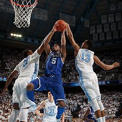 2013-12-14 Kentucky vs North Carolina Basketball