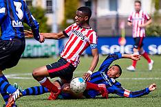 150515 U16 Sparta-PSV