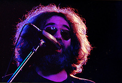 Jerry Garcia with The Grateful Dead Live at Huntington West Virginia 16 April 1978