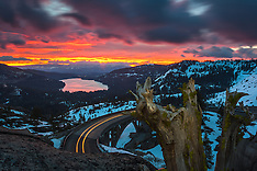 Donner Lake Gallery