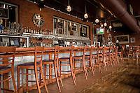 Brew Works interior Bethlehem Restaurant Pennsylvania Lehigh Valley