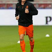 NLD/Amsterdam/20121114 - Vriendschappelijk duel Nederland - Duitsland, Dirk Kuyt
