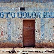 Photo Color Hill