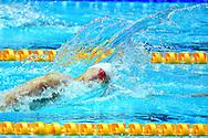 SUN Yang CHN China <br /> Men's 400m Freestyle <br /> Gwangju South Korea 21/07/2019<br /> Swimming <br /> 18th FINA World Aquatics Championships<br /> Nambu University Aquatics Center <br /> Photo © Andrea Staccioli / Deepbluemedia / Insidefoto