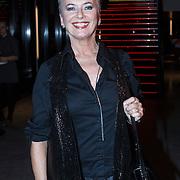NLD/Zaandam/20131113 - Inloop premiere Nederland Musicalland, Doris Baaten