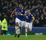 131216 Everton v Arsenal