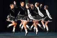 WA Irish Dancing State Teams Championship 2015