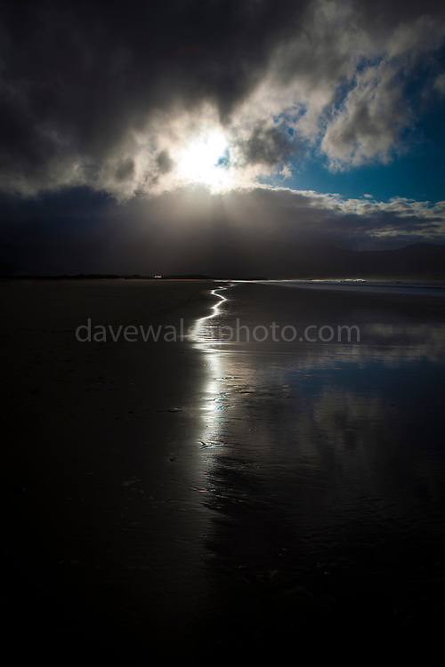 "Fermoyle Beach, on the Dingle Peninsula, Ireland, This mage can be licensed via Millennium Images. Contact me for more details, or email mail@milim.com For prints, contact me, or click ""add to cart"" to some standard print options."