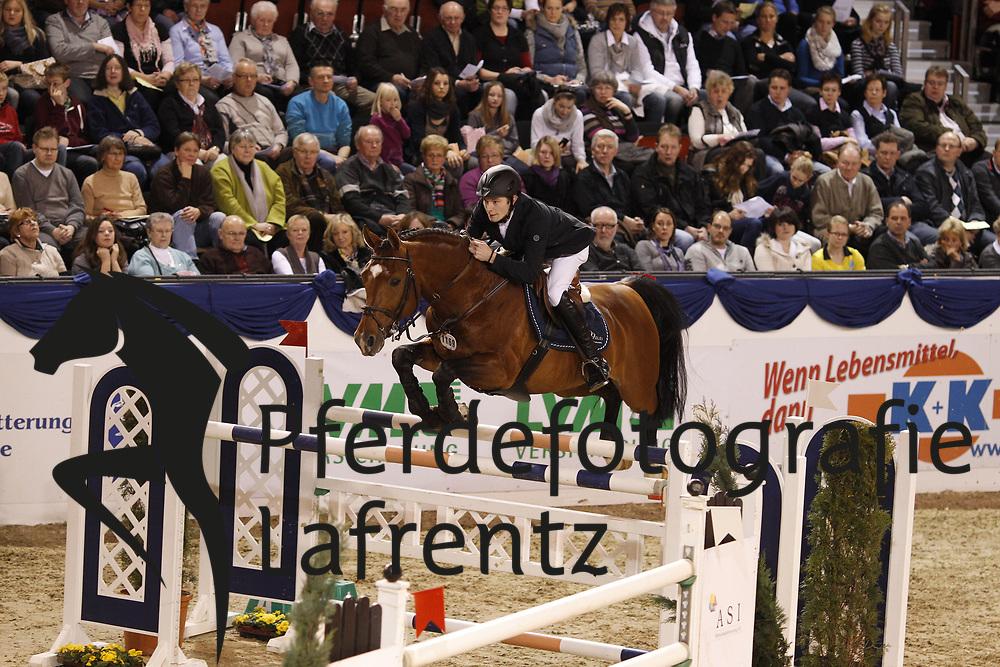 STÜHLMEYER Patrick, Lord Lohengrin<br /> Münster K+K Cup - 2012<br /> (c) www.sportfotos-Lafrentz. de/Stefan Lafrentz