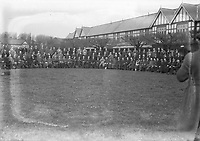 H533<br /> Tailteann Games. 1924.  (Part of the Independent Newspapers Ireland/NLI Collection)