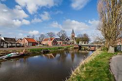 Zuidwolde, Bedum, Groningen, Netherlands