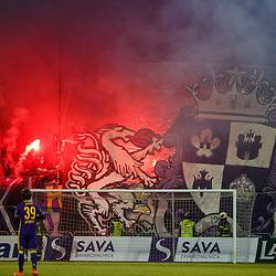 20170225: SLO, Football - Prva liga Telekom Slovenije 2016/17, NK Maribor vs NK Olimpija Ljubljana