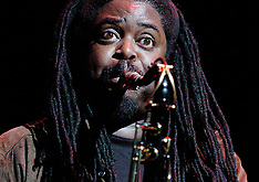 Courtney Pine 19th November 2005