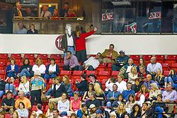 Suporters<br /> World Cup Final Jumping - Las Vegas 2003<br /> © Hippo Foto - Dirk Caremans