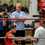 11/25/15 7:23:41 AM --- SPORTS SHOOTER ACADEMY 12 --- Orange County, CA.<br /> Copyright Sports Shooter, Inc. Behind the Scenes with the cast and crew of Sports Shooter Academy.