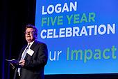 Logan Five Year Celebration