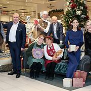 6.11.2019 Fuzion PR Dunnes Stores Christmas