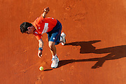 Roland Garros. Paris, France. May 28th 2012...