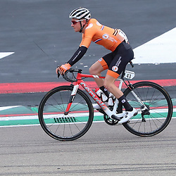27-09-2020: wielrennen: WK weg mannen: Imola27-09-2020: wielrennen: WK weg mannen: Imola