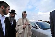 "Israel, Netivot (founded 1956) ""Baba Baruch"" Baruch Abu Hazeira son  of Rabbi Yisrael Abuhatzeira, a Moroccan-born tzaddik and kabbalist known as the ""Baba Sali"" (died 1984)"