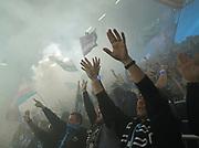 Minnesota United vs LA Galaxy at Allianz Field in St. Paul, MN