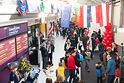 25/11/2018   Galway Science and Technology Festival where over 22,000 people got to experience real science and engineering. Photo:Andrew Downes,   XPOSURE