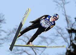 29.01.2011, Mühlenkopfschanze, Willingen, GER, FIS Skijumping Worldcup, Team Tour, Willingen, im Bild ADAM MALYSZ. // during FIS Skijumping Worldcup, Team Tour, willingen, EXPA Pictures © 2011, PhotoCredit: EXPA/ Newspix/ JERZY KLESZCZ +++++ATTENTION+++++ - FOR AUSTRIA (AUT), SLOVENIA (SLO), SERBIA (SRB) an CROATIA (CRO), SWISS SUI and SWEDEN SWE CLIENT ONLY