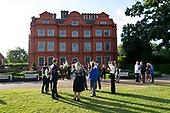 Royal Salute 28 Year Old Kew Palace Edition (Thursday)