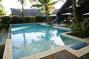 Madagascar, Nosy Be, Vanilla Hotel