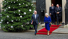 DEC 18 2012 Her Majesty the Queen - Downing Street