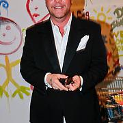 NLD/Amsterdam/20100901 - Glamour magazine bestaat 5 jaar, Bastiaan van Schaik