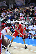 DESCRIZIONE : Piacenza Lega Basket A2 2011-12   Morpho Basket Piacenza Marcopoloshop.it Forli GIOCATORE : Roberto Casoli SQUADRA : MarcoPoloShop.it Forli DATA : 2011-11-14CATEGORIA : SPORT : Pallacanestro AUTORE : AGENZIA CIAMILLO & CASTORIA/G.Ciamillo