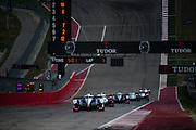 September 19, 2015 World Endurance Championship, Circuit of the Americas. #2 TOYOTA RACING, TOYOTA TS 040 - HYBRID, Alexander WURZ, Stéphane SARRAZIN, Mike CONWAY