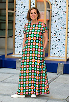 Kirsty Wark at the the Royal Academy of Arts Summer Exhibition Preview Party, London.