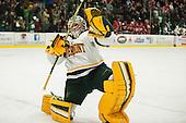 St. Lawrence vs. Vermont Men's Hockey 12/11/15