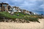 Manhattan Beach Beachfront Real Estate