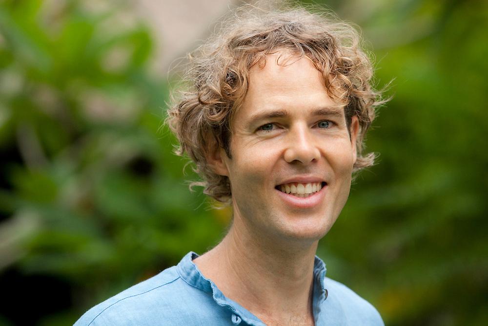 Michael Hallock