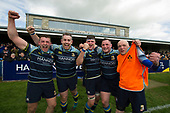 Navan v Queens University - AIL Division 2A Promotion Play-Off Final 2019