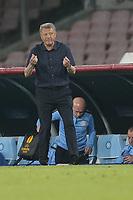 Myron Markevych Dnipro,<br /> Napoli 07-05-2015 Stadio San Paolo <br /> Football Calcio UEFA Europa League Semi-finals, First leg. Napoli - Dnipro.<br /> Foto Cesare Purini / Insidefoto