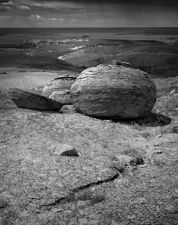 Red Rock Coulee, AB