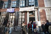 Bezetting Universiteit Utrecht - Occupation Utrecht University