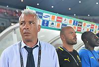 Jorge Costa ( Entraineur Gabon )