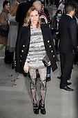 DIANE KRUGER Paris Fashion