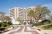 Israel, Tel Aviv, The Tel Aviv University, Sackler Faculty of Medicine