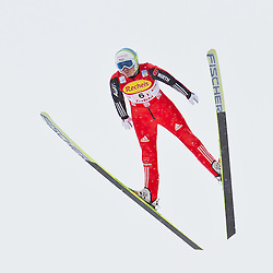 20111216: AUT, Nordic Combined - FIS World Cup, Ski Jumping Team HS 109 and Team Sprint 2 x 7.5 km