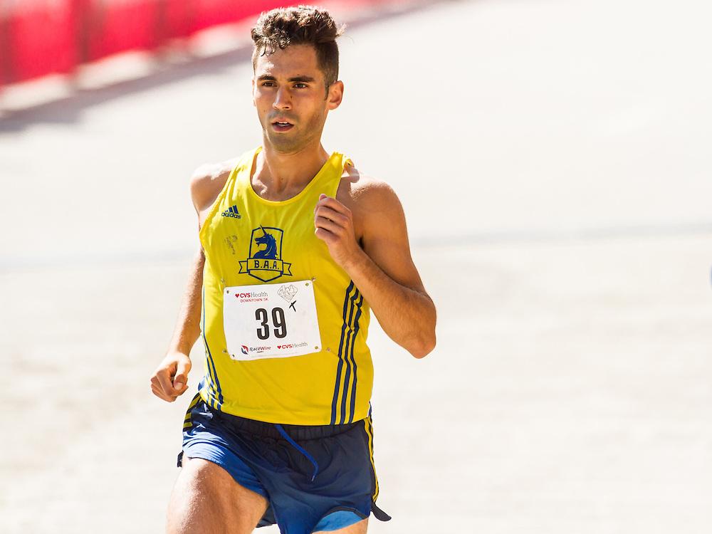 Julian Saad, BAA