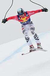 20.01.2011, Hahnenkamm, Kitzbuehel, AUT, FIS World Cup Ski Alpin, Men, Training, im Bild // Andreas Sander (GER) // during the men´s downhill training run at the FIS Alpine skiing World cup in Kitzbuehel, EXPA Pictures © 2011, PhotoCredit: EXPA/ S. Zangrando